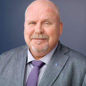 Geir O. Sundbø