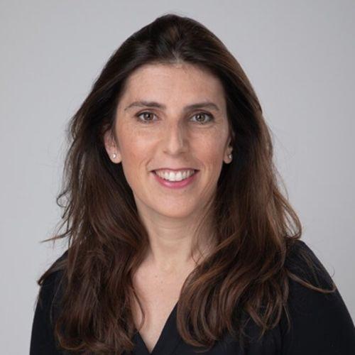 Daphne Saragosti