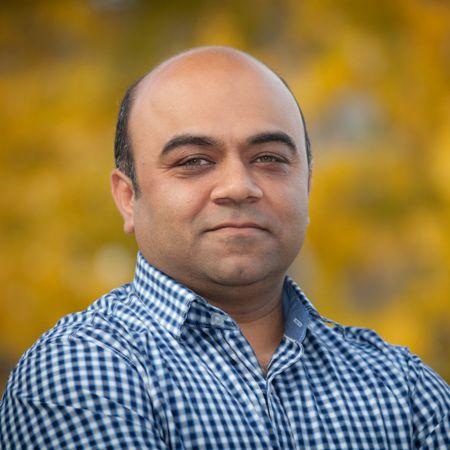 Roopak Parikh