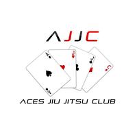 Aces Jiu Jitsu Club logo