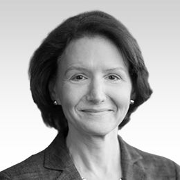 Profile photo of Caroline Dorsa, Director at Illumina