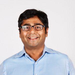 Sanjeev Krishnan
