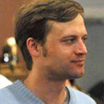 Martin Schonger