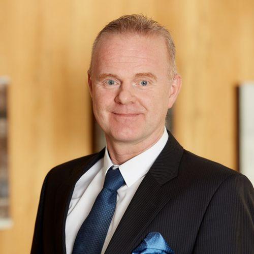 Jonny Hansen