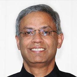 Ashwin Vora