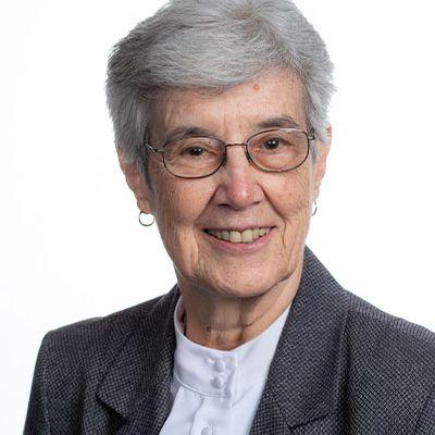 Sister Carol Barnes