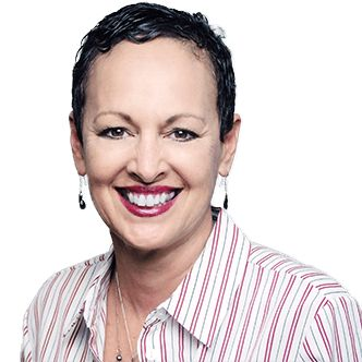 Bernadette Van Osdal