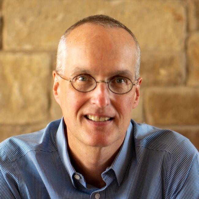 Profile photo of John Brady, Chief Architect at BillGO