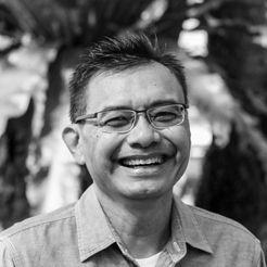 Adrian Chong