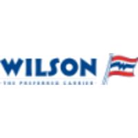Wilson ASA logo