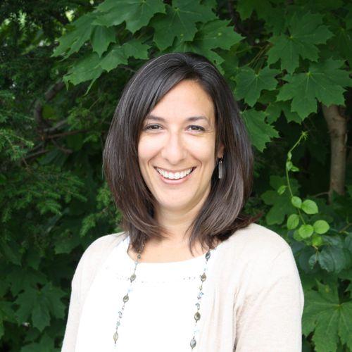 Jill Cretella