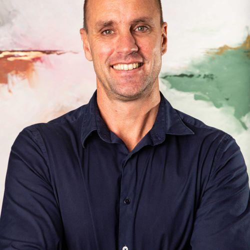 Donovan Baney