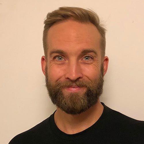 Profile photo of Jonas Bohlin, VP Product at Joint Academy
