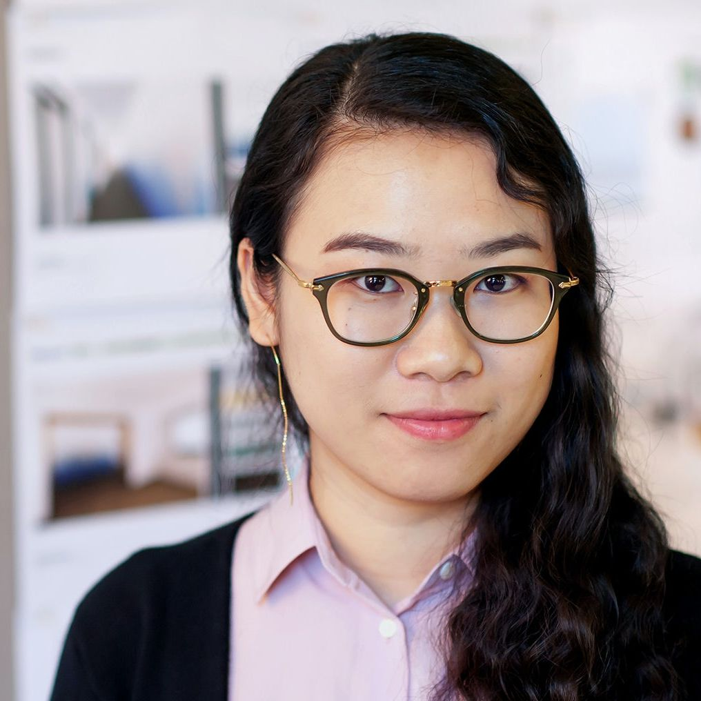 June Zhu