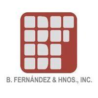 B. FERNANDEZ & HNOS INC logo