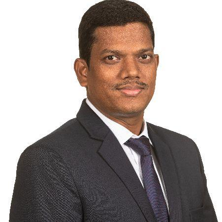 Anil Kumar Parri