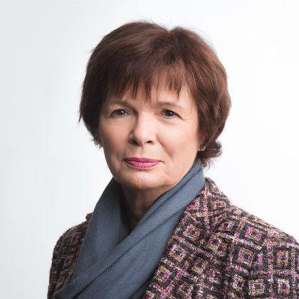 Sharon Sallows