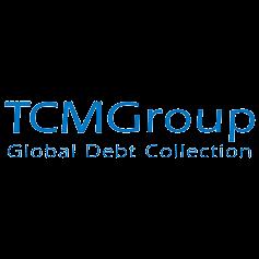 TCM Group Logo
