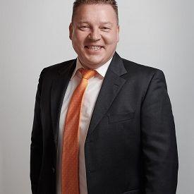 Markku Kalevo