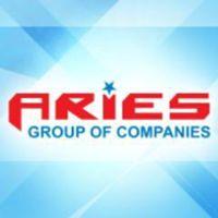 Aries Group Of Companies logo