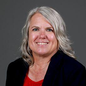 Debbie Barger