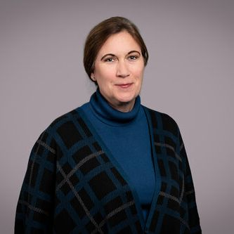 Anne Marie Morley
