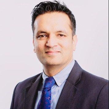 Bobby Chakravarthy