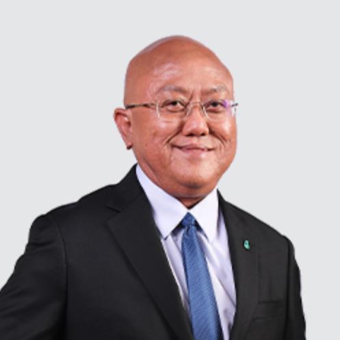 Dato' Razali Mohd Yusof