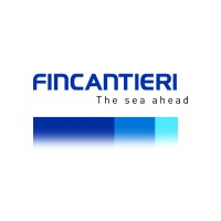 Fincantieri logo