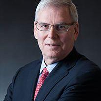 Stephen M. Todd