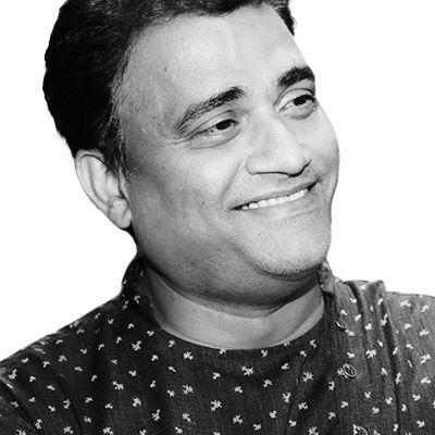 Sukumar Sreenivas