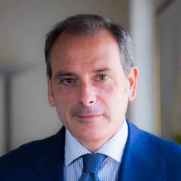 Profile photo of Agostino Nuzzolo, General Counsel & Secretary of Board at TIM