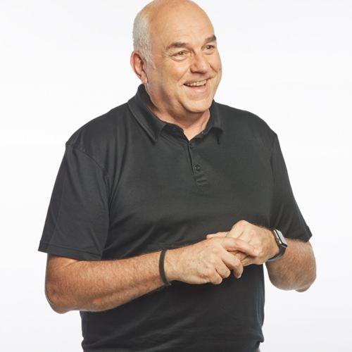 François Barbier