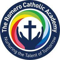 The Romero Catholic Academy logo