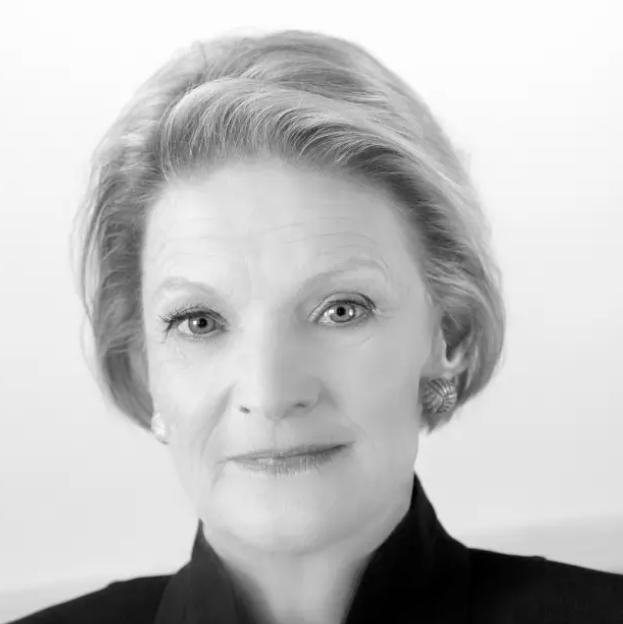 Martha Ford Morse