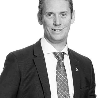 Profile photo of Martin Asp, Business Unit Manager JM Norway. President JM Norge AS at JM AB