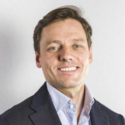 Daniel van der Merwe