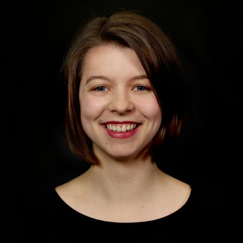Profile photo of Antonia Paál, Marketing Manager at innosabi