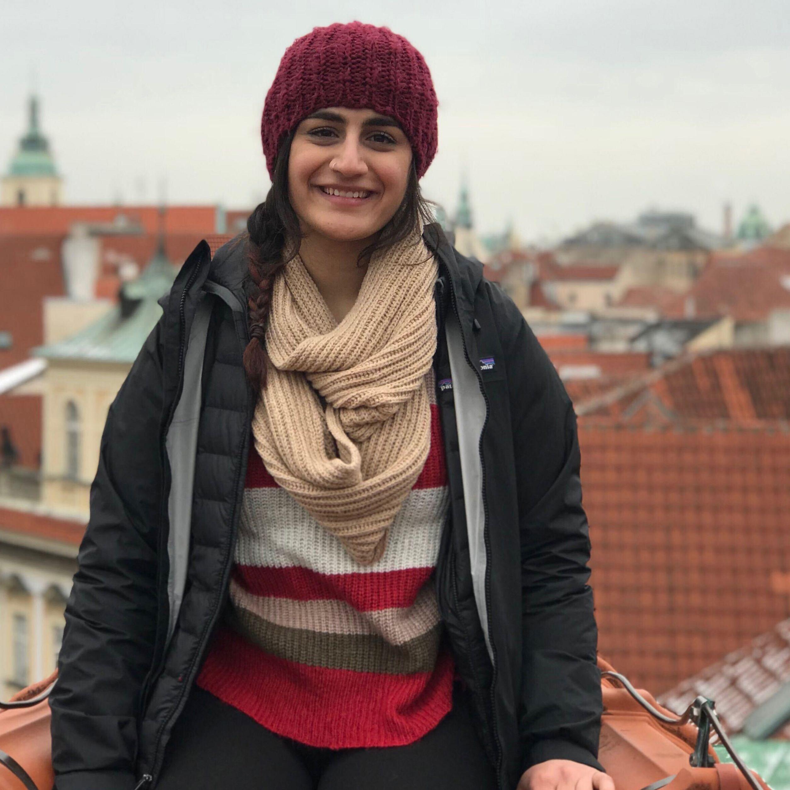 Eva Orahim