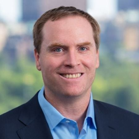 Profile photo of Dayton R. Ogden, Head of Talent and Recruiting at Summit Partners