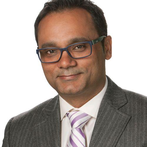 Profile photo of Pankaj Tiwari, VP IT at Penumbra