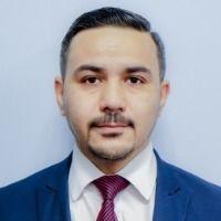 Azamat Ospanov