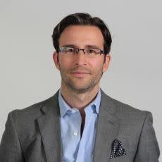 Adam Gerhart becomes Mindshare Global CEO