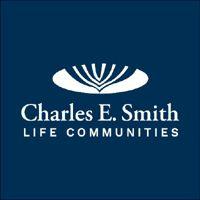 Charles E. Smith Life Communitie... logo