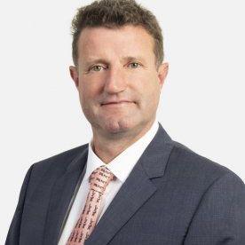 Colin Targett