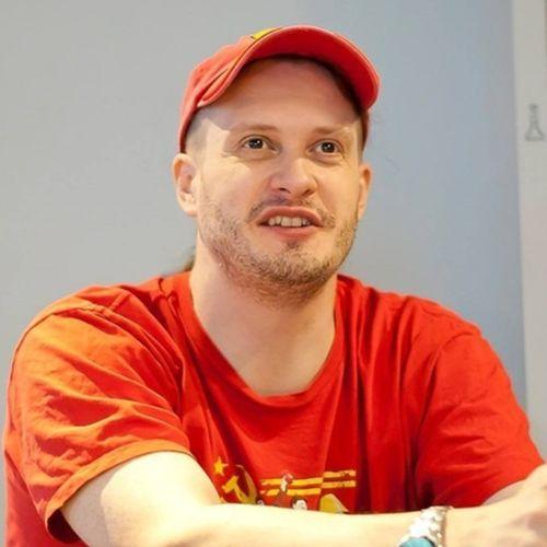 Anton Karpenko