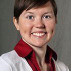Lydia Kamicar