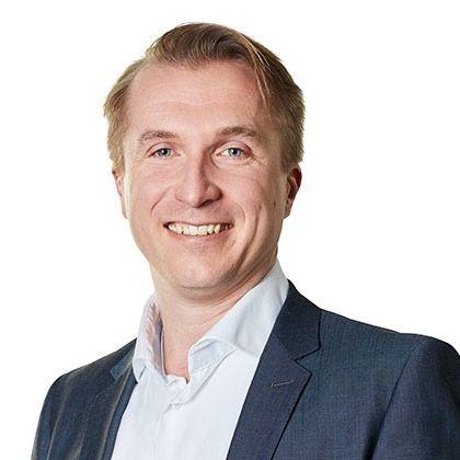 Fredrik Malmgren