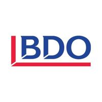 BDO International logo