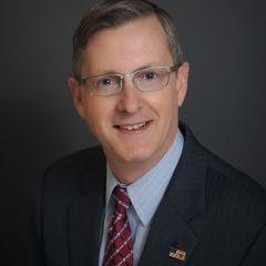 Profile photo of Dan Faoro, Managing Director, Communications at Maryland Environmental Service
